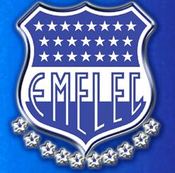 emelec logo escudo