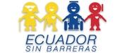 ECUADOR sin barreras
